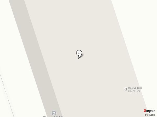 Хорошевка, ГБУ на карте Москвы