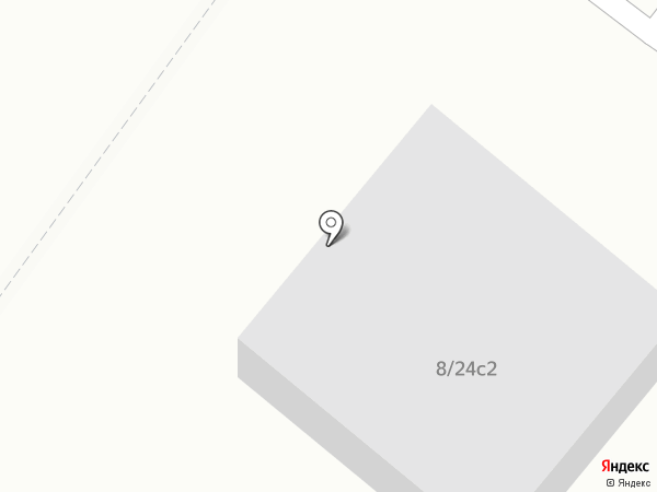 Экат на карте Москвы
