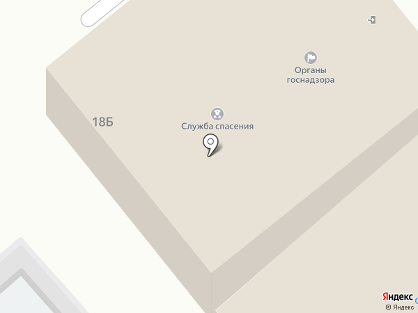 АвтоБюро на карте Щёкино