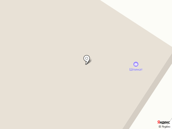 Crosswall на карте Москвы