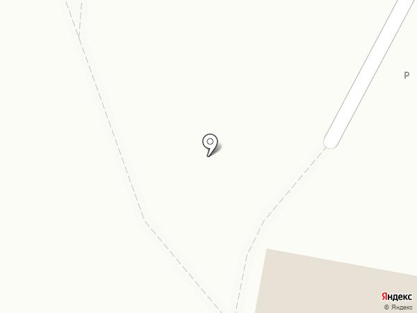 Пятерочка на карте Подольска