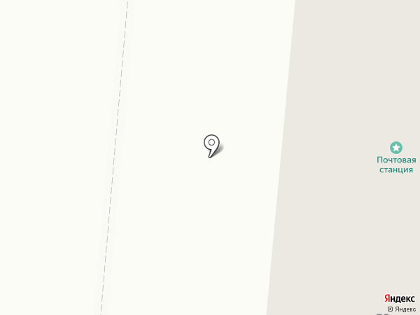 Городская поликлиника, МУЗ на карте Молодей
