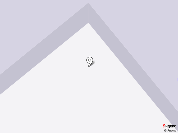 Средняя школа №6, МБОУ на карте Щёкино