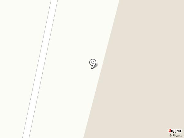 Меббери на карте Щёкино