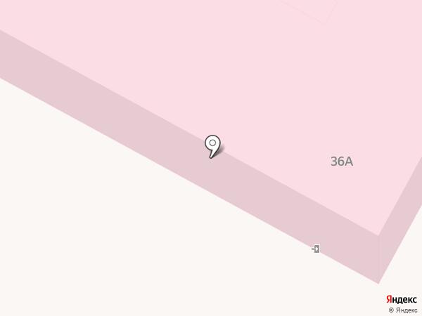 Тульская областная стоматологическая поликлиника на карте Щёкино