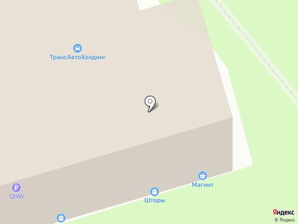 Голд Сан на карте Москвы