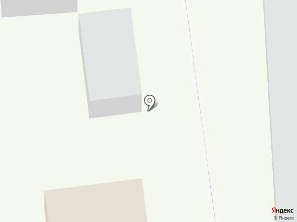 Footlandiya на карте Подольска