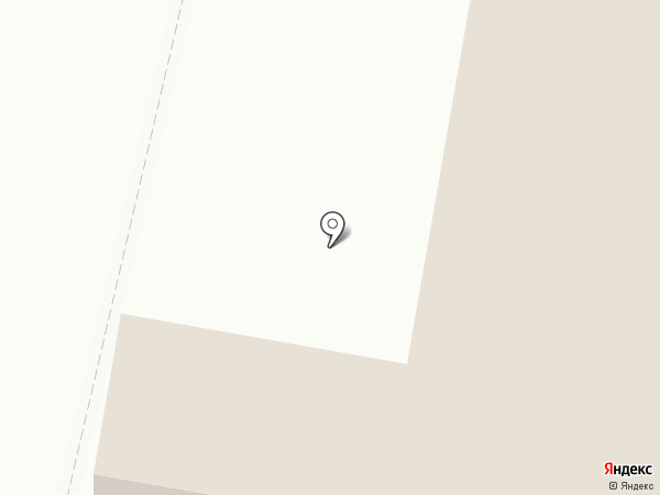 Венера на карте Щёкино