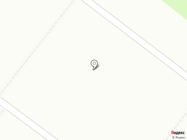 Зухра на карте Москвы