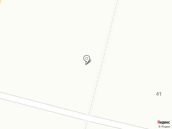 Автолюкс на карте Щёкино