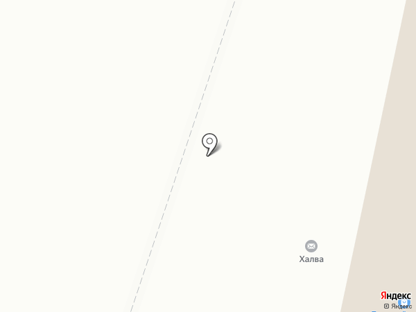 УЛЁТ на карте Щёкино