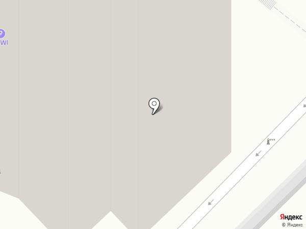 Digitalmovie на карте Москвы