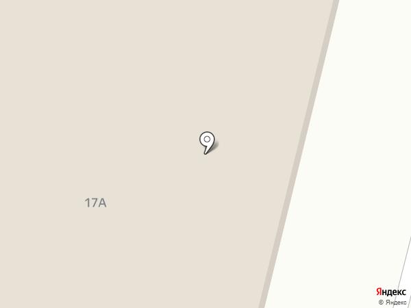 Кондитерский цех на карте Щёкино