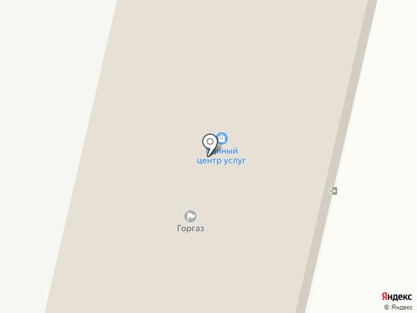 Мир котельно-вспомогательного оборудования на карте Щёкино