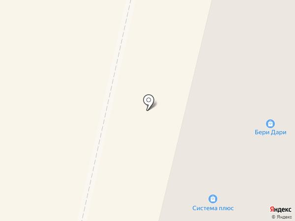 ФотоSET на карте Щёкино