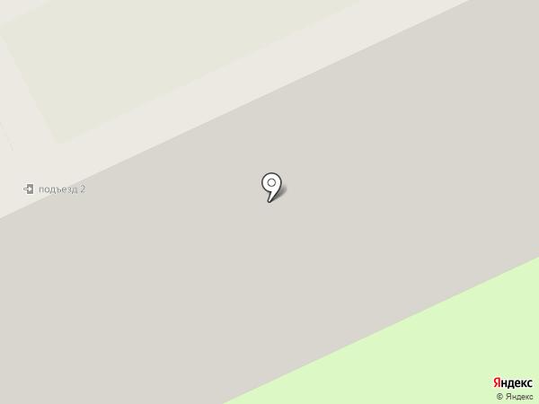 Маркетум на карте Москвы