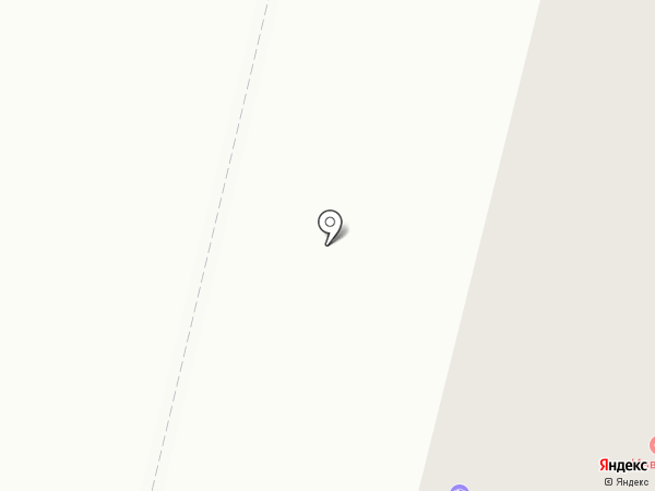 Аqвариум на карте Щёкино