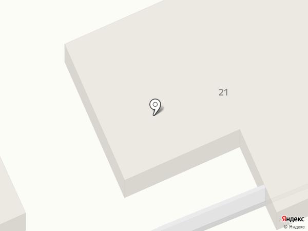 919 на карте Петровского