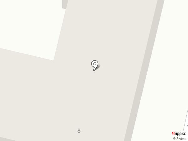 Лилия на карте Красногоровки