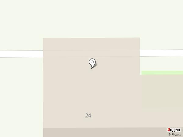 ПлавОтель на карте Долгопрудного