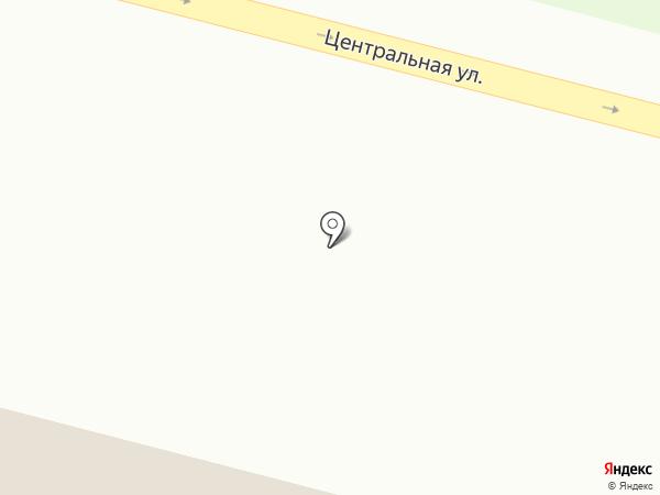 SV на карте Красногоровки
