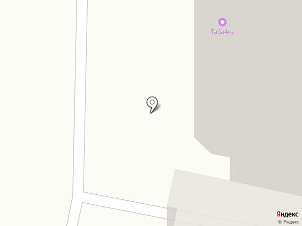 Woki на карте Подольска