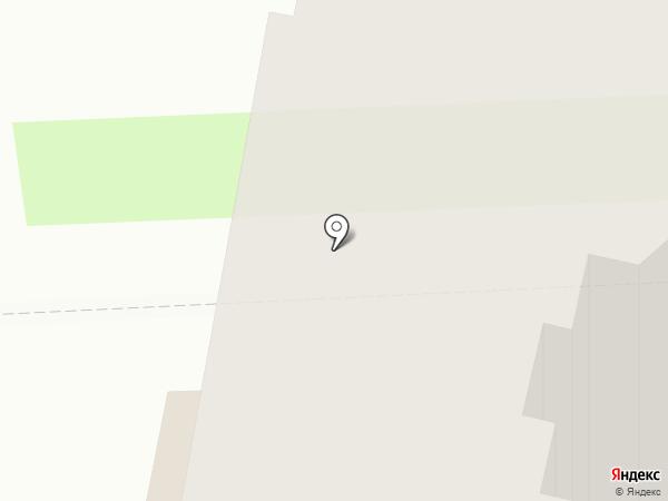 МегаФон на карте Подольска