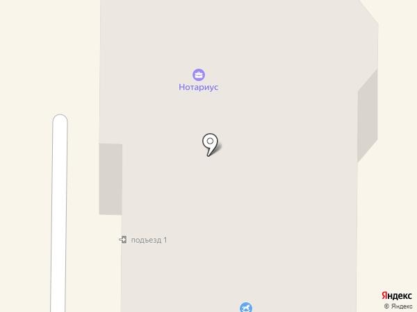 Ваш юрист на карте Щёкино