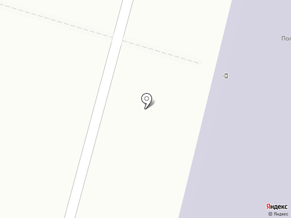 Щёкинский политехнический колледж на карте Щёкино