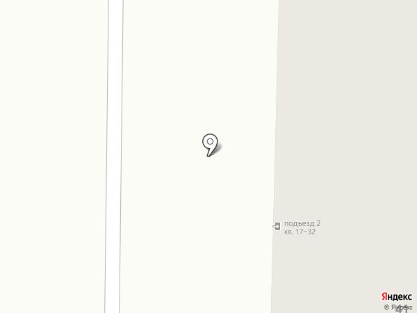 Центр регистрации и автострахования транспорта на карте Щёкино
