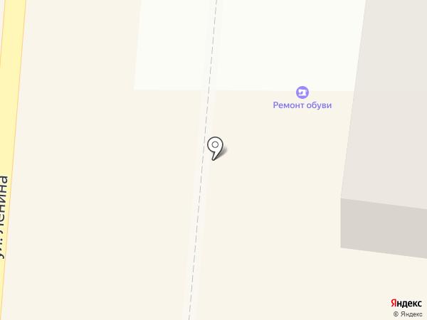 Биржа недвижимости на карте Щёкино
