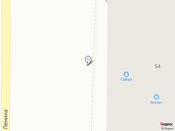 Щёкинская центральная районная аптека на карте Щёкино
