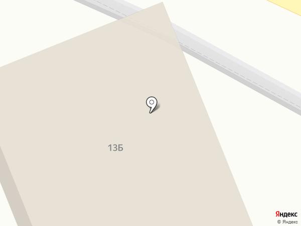 Семейный центр на карте Климовска