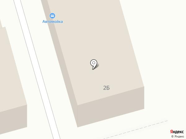 Центр детейлинга на карте Долгопрудного