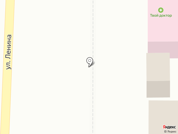 Роспечать на карте Щёкино