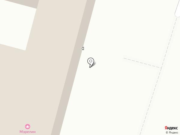 Master-Desa на карте Москвы