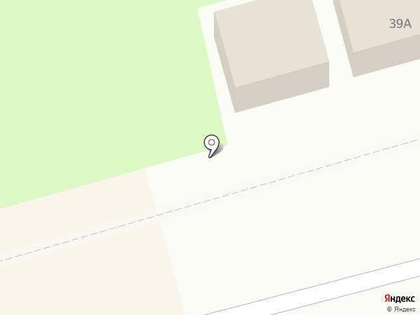 Мастерская по ремонту одежды на Московском шоссе на карте Долгопрудного