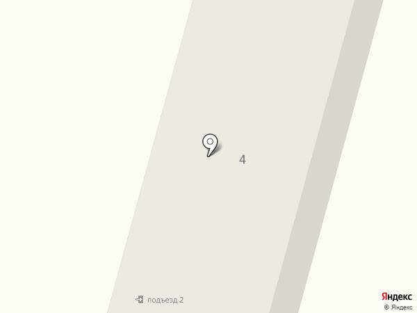 Уют на карте Красногоровки