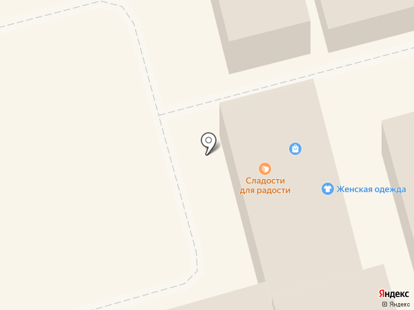 МСПК на карте Долгопрудного
