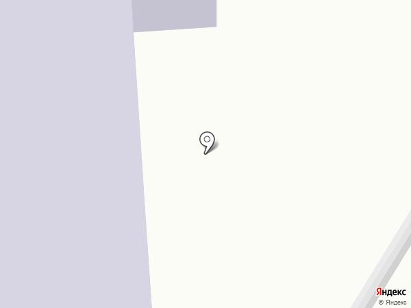 Мосэлектронпроект на карте Москвы