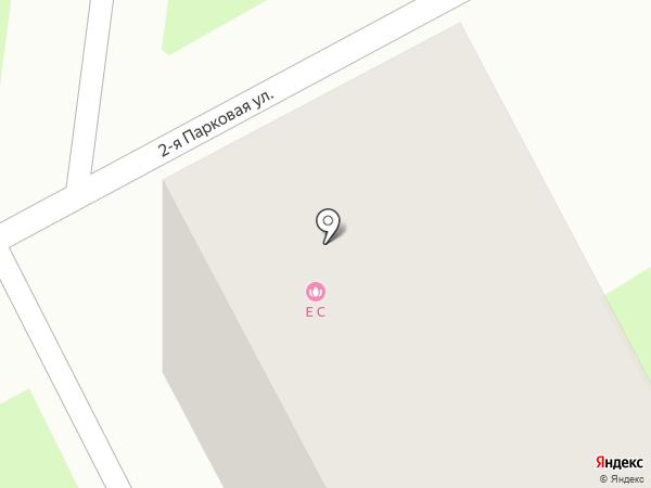 Профи на карте Подольска