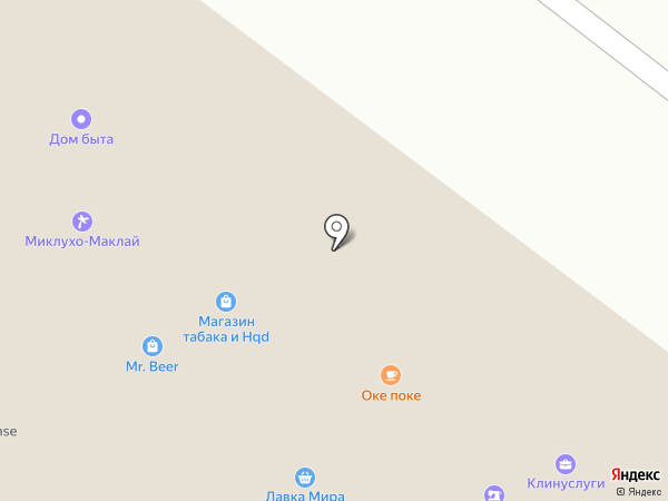 BoxBeauty на карте Москвы