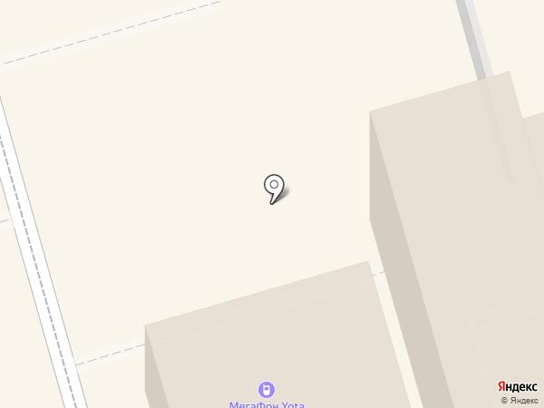 СТОЛИЦА на карте Долгопрудного