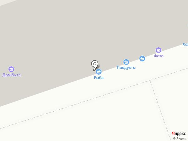 Лит.Ra на карте Москвы