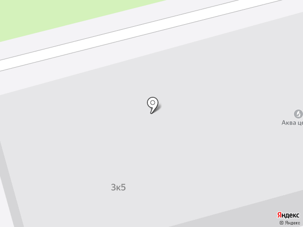 ГИДРОСТРОЙСЕРВИС на карте Долгопрудного