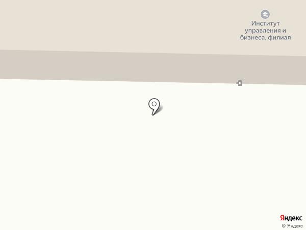 Среднерусская академия современного знания на карте Щёкино