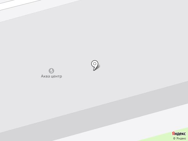 Старт на карте Долгопрудного