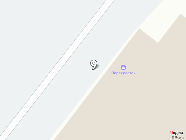 Студия массажа на карте Москвы