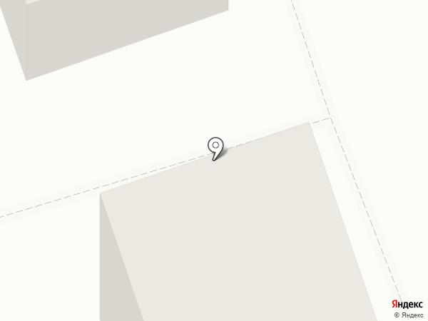 Нади на карте Подольска