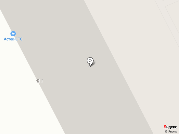 Nekashop на карте Москвы